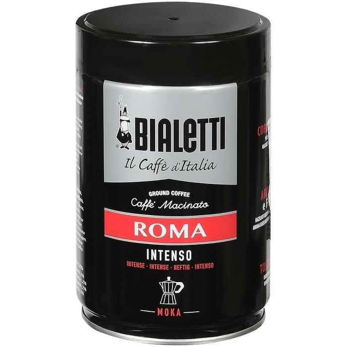 Bialetti Кофе Moka Roma молотый 250 г