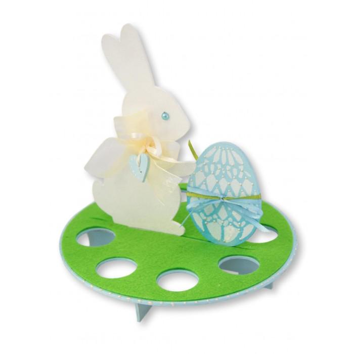 Наборы для творчества Санта Лючия Набор для декорирования Кролик good hand набор хитрый кролик