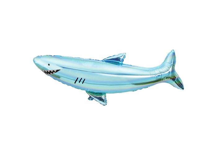 Купить Товары для праздника, MeriMeri Воздушный шар Гигантская акула