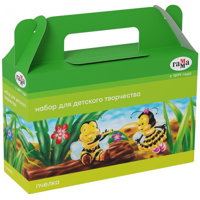 Гамма Набор для детского творчества Пчелка