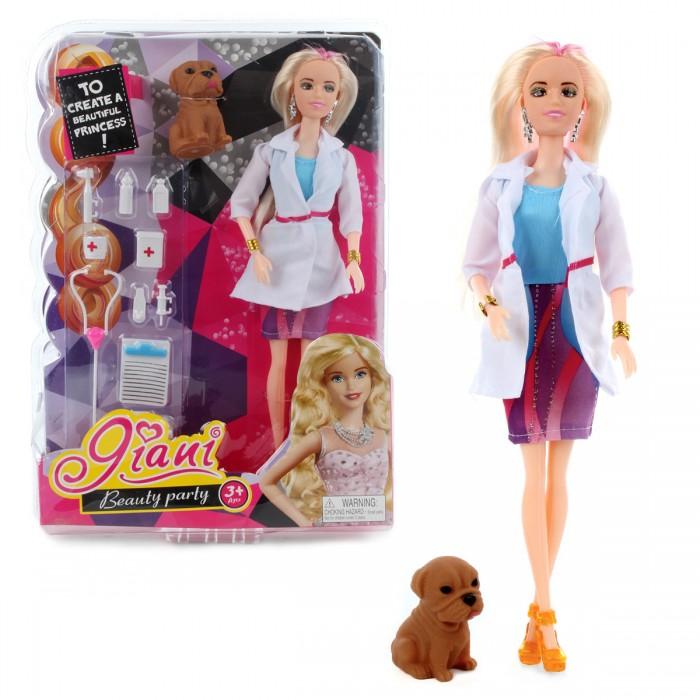 Veld CO Кукла Доктор Яна 31 см