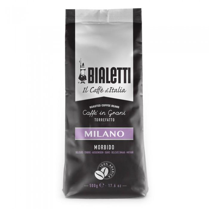 Bialetti Кофе в зернах Milano 500 г