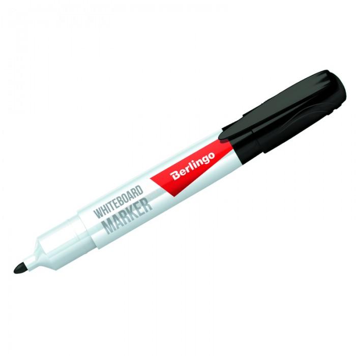 Канцелярия Berlingo Маркер для белых досок Uniline WB200 канцелярия berlingo магнит для досок 3 см 5 шт
