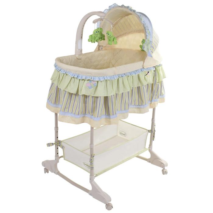 Детская мебель , Колыбели Simplicity 3050 LIL арт: 9573 -  Колыбели