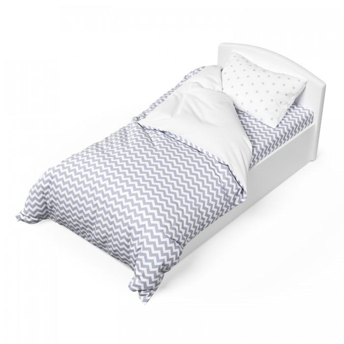 постельное белье bambola африка 3 предмета Постельное белье 1.5-спальное Капризун Звездопад (3 предмета)