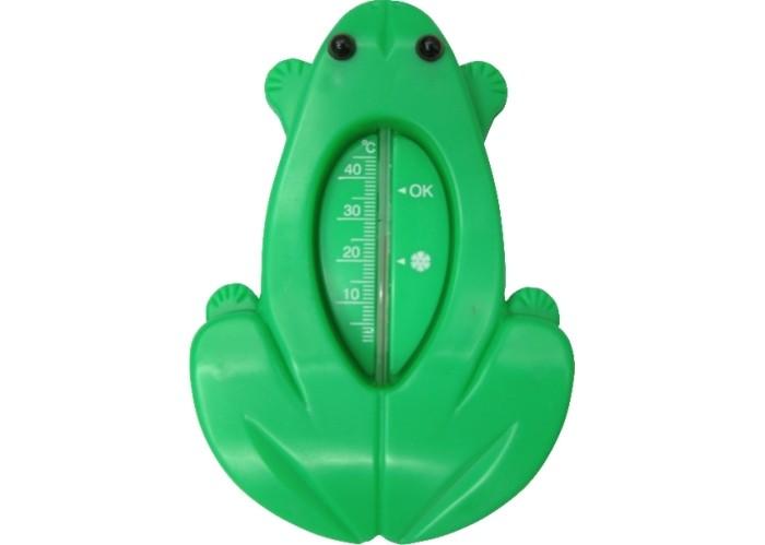 Термометры для воды Бусинка Лягушка