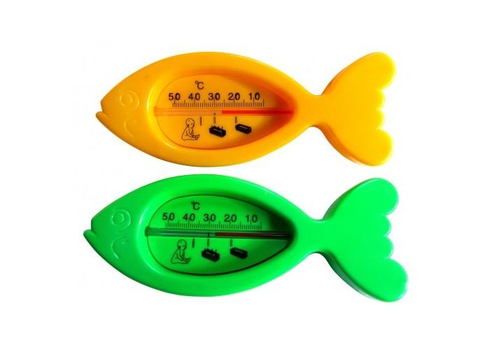 Термометры для воды Бусинка Рыбка цена 2017