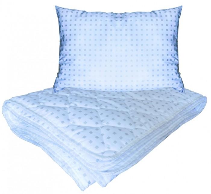Одеяла Капризун и подушка