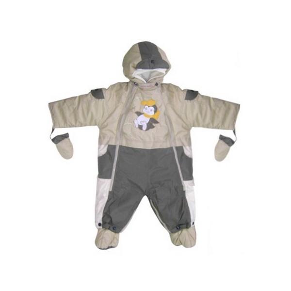 Купить Little People Комбинезон-трансформер Малыш в интернет магазине. Цены, фото, описания, характеристики, отзывы, обзоры