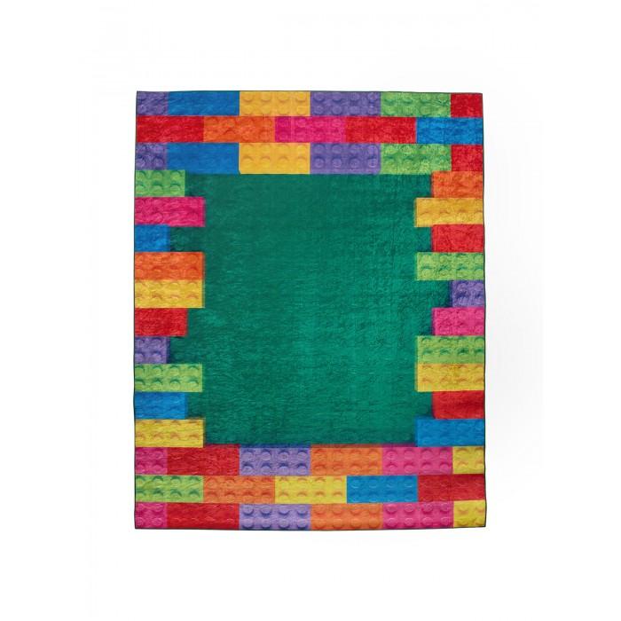 Decovilla Коврик для детской DК-0007