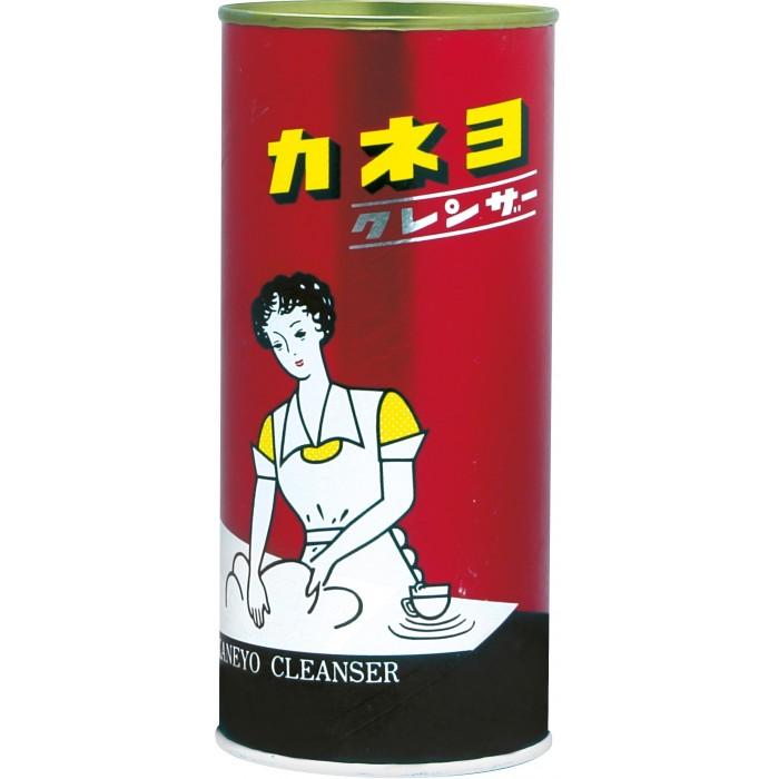 Бытовая химия Kaneyo Порошок чистящий Cleanser 400 г недорого