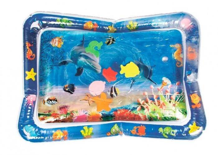 Коврик Uviton надувной для ванны Ocean