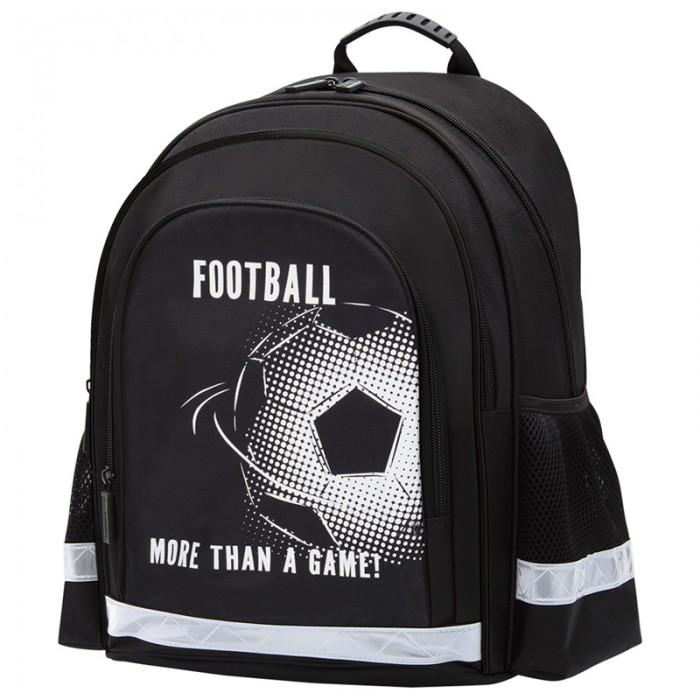 Фото - Школьные рюкзаки Berlingo Рюкзак inStyle Football школьные рюкзаки berlingo рюкзак nice paris