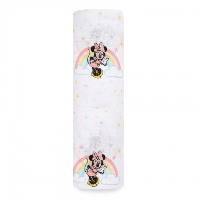 Пеленка Aden&Anais муслиновая Dumbo heights Essentials 112х112 см