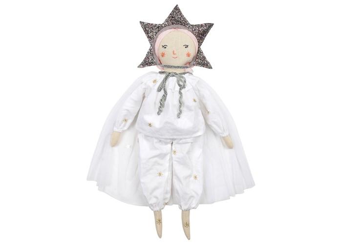 MeriMeri Костюм для куклы Звезда