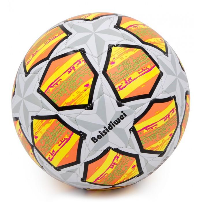 Мячи ХэппиЛенд Мяч футбольный №5 22 см мяч футбольный ecos petra 2013 22 abc 323265