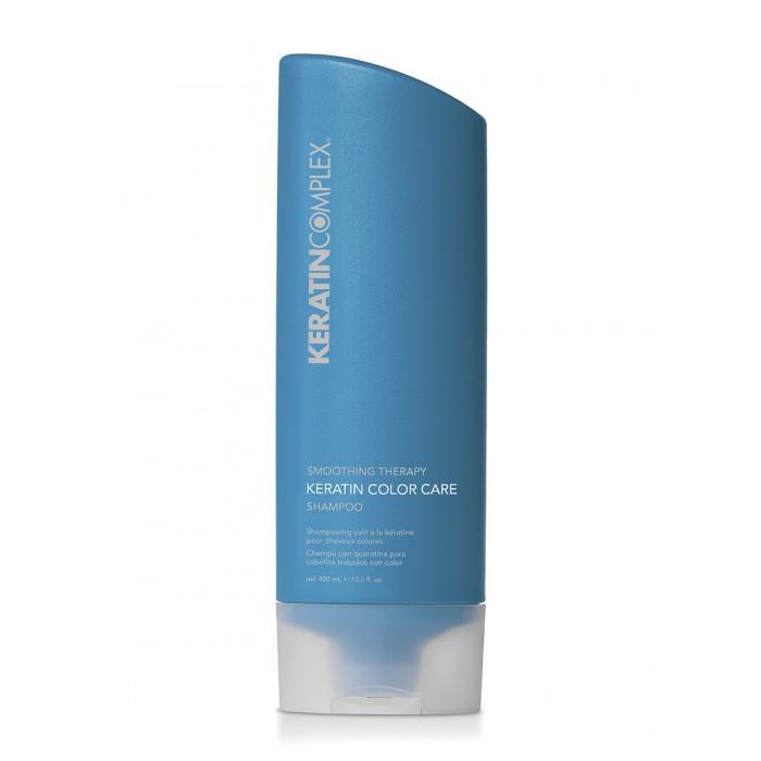 Купить Косметика для мамы, Keratin Complex Шампунь с кератином для окрашенных волос