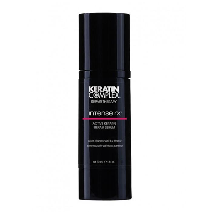 Купить Косметика для мамы, Keratin Complex Сыворотка для восстановления волос 30 мл