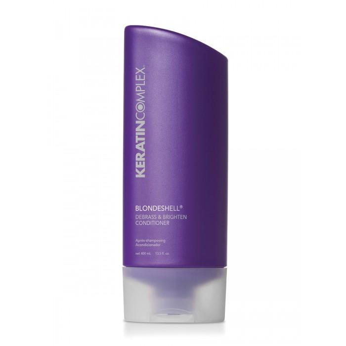 Купить Косметика для мамы, Keratin Complex Кондиционер корректирующий для осветленных и седых волос