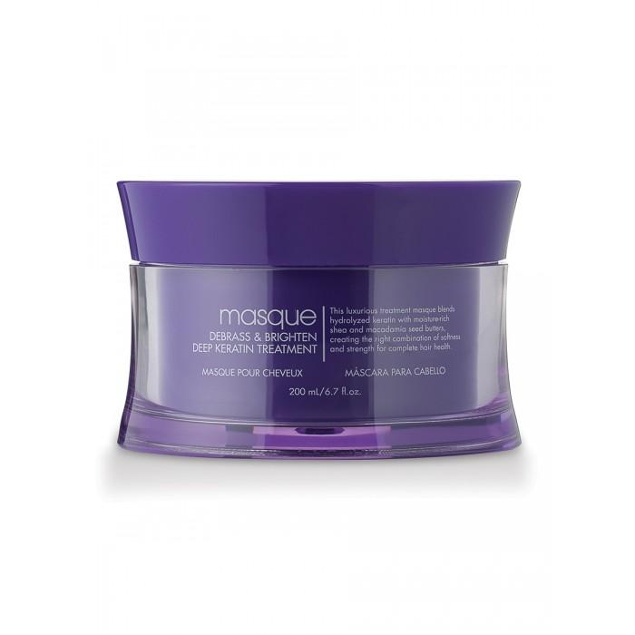 Купить Косметика для мамы, Keratin Complex Маска корректирующая для осветленных и седых волос