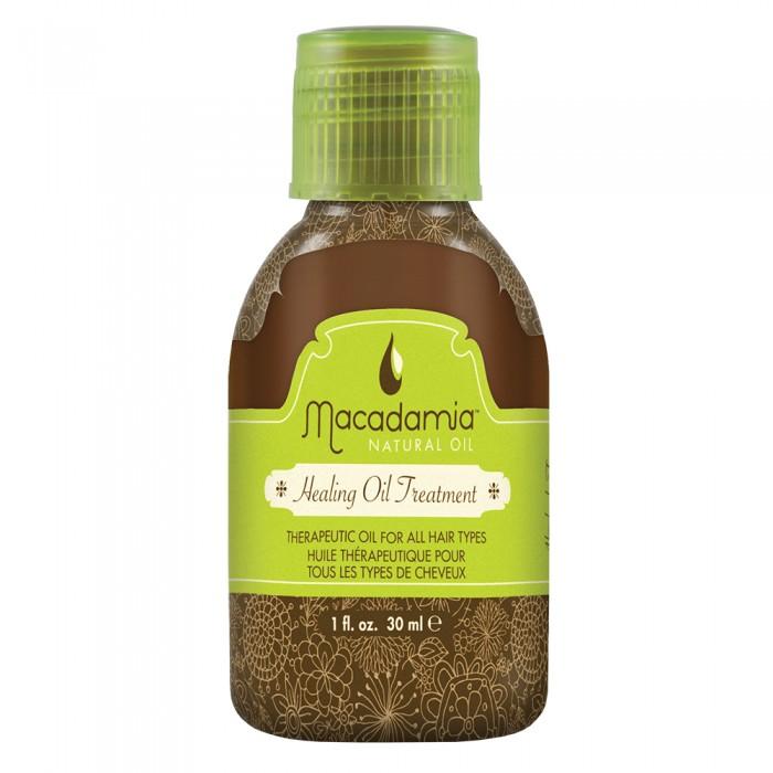 Косметика для мамы Macadamia Natural Oil Уход восстанавливающий с маслом арганы и макадамии - дорожный объем косметика для мамы macadamia natural oil шампунь восстанавливающий с маслом арганы и макадамии 60 мл