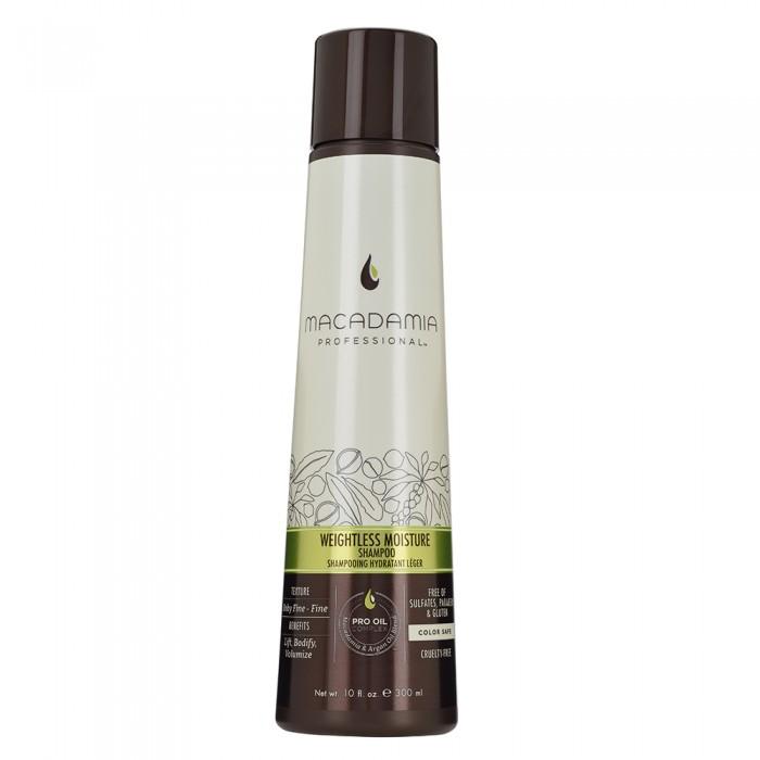 Косметика для мамы Macadamia Professional Шампунь восстанавливающий для тонких волос косметика для мамы macadamia natural oil шампунь восстанавливающий с маслом арганы и макадамии 60 мл
