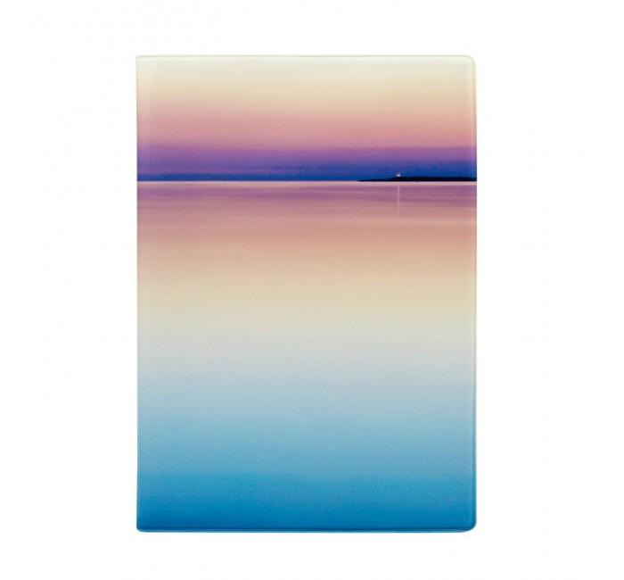 Канцелярия Kawaii Factory Обложка для паспорта Sea view