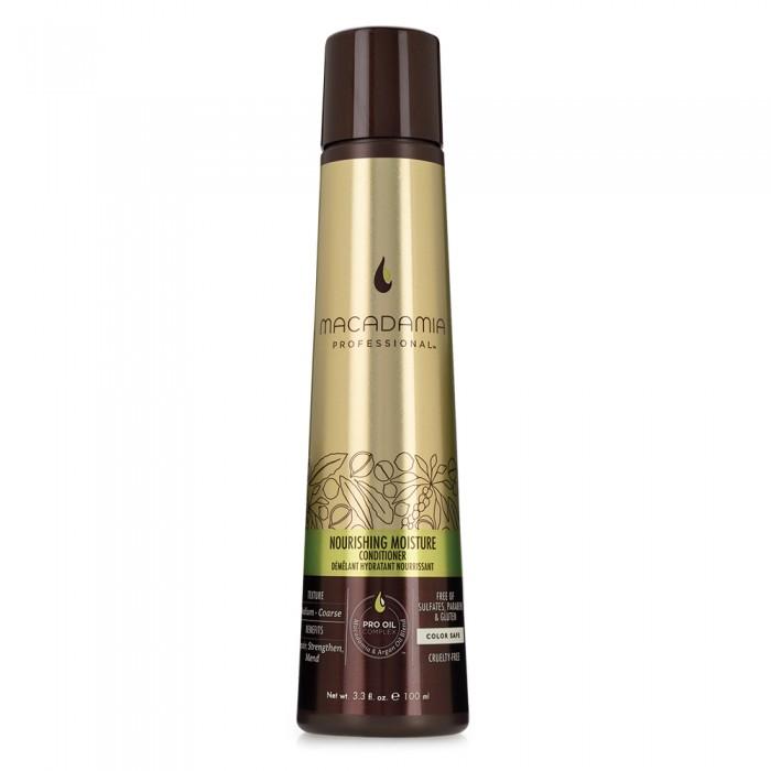 Купить Косметика для мамы, Macadamia Professional Кондиционер питательный для всех типов волос 100 мл