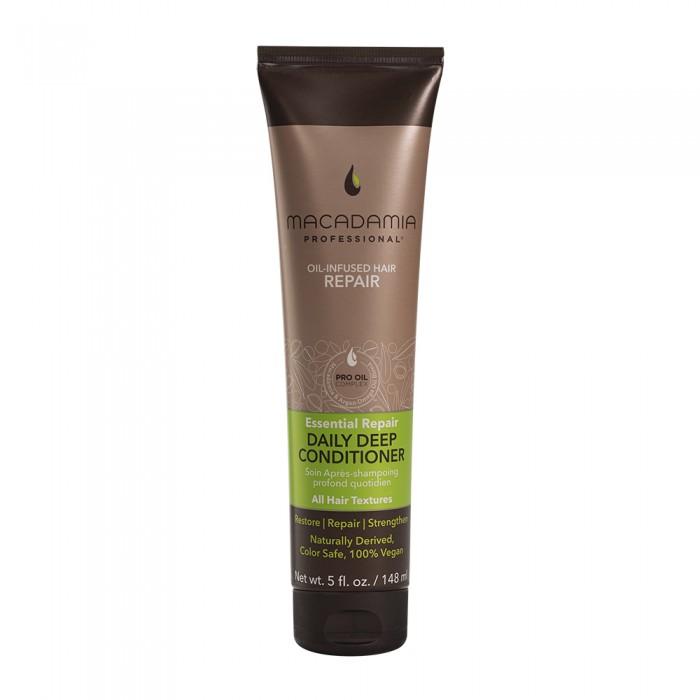 Купить Косметика для мамы, Macadamia Professional Кондиционер интенсивного действия для всех типов волос 148 мл