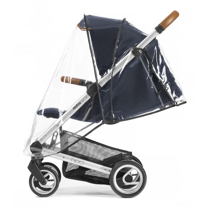 Купить Дождевики на коляску, Дождевик Mutsy для прогулочной коляски Nexo