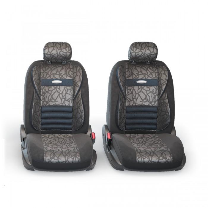 Купить Аксессуары для автомобиля, Autoprofi Авточехлы Comfort Combo размер М CMB-1105 (11 предметов)