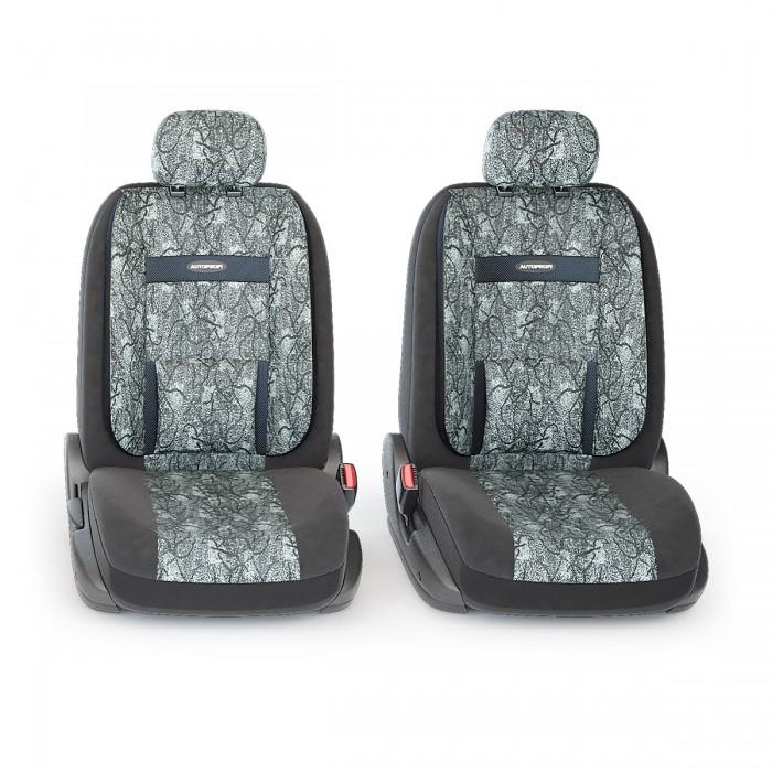 Аксессуары для автомобиля Autoprofi Авточехлы Comfort Циклон размер М COM-1105