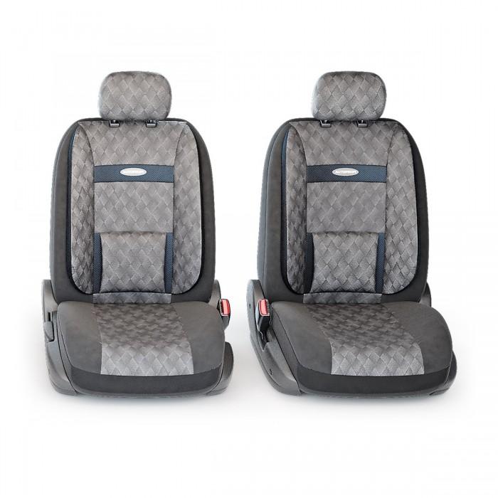 Аксессуары для автомобиля Autoprofi Авточехлы Comfort Diamond размер М COM-1105