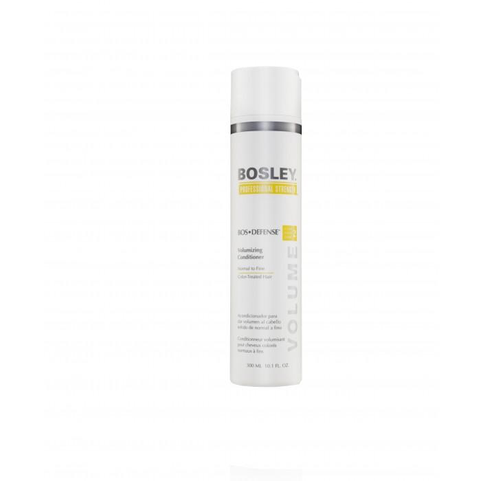 Купить Косметика для мамы, Bosley Pro Кондиционер для объема нормальных/тонких окрашенных волос