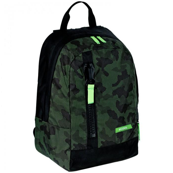 Купить Школьные рюкзаки, Спейс Рюкзак 1 отделение 2 кармана ArtSpace Style Pixel 43x33x18 см