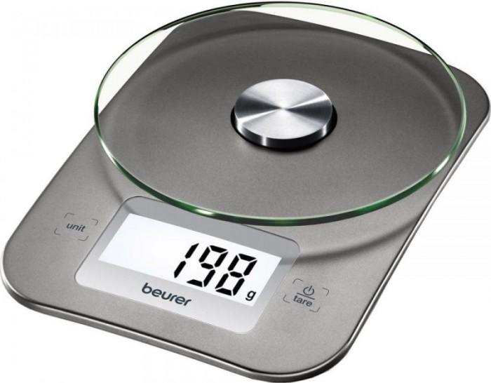 Кухонные весы Beurer Кухонные весы KS 26 весы кухонные optiss белые