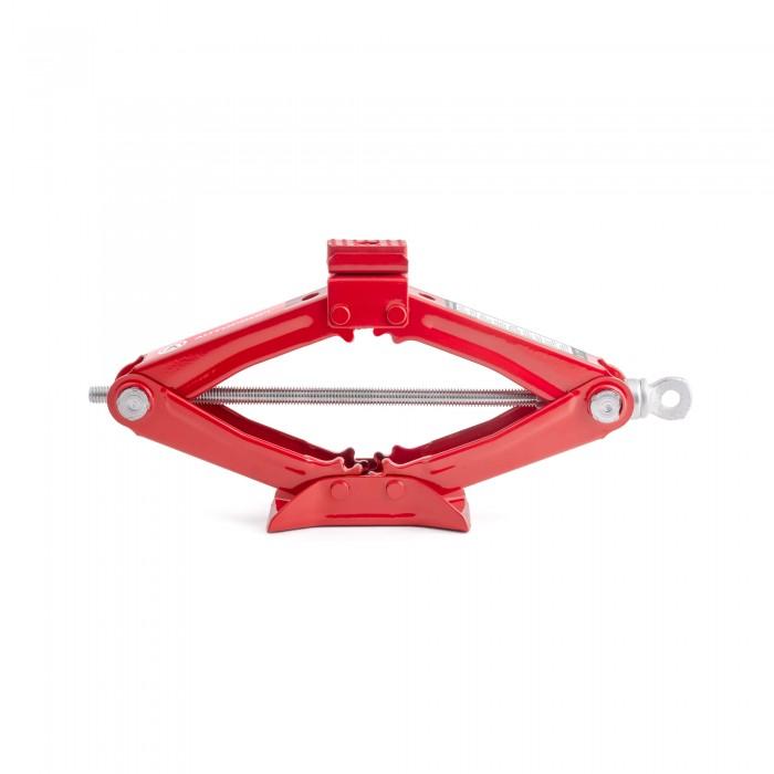Аксессуары для автомобиля Autoprofi Домкрат ромбический механический винтовой 1 тонна