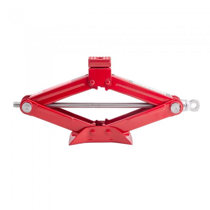 Аксессуары для автомобиля Autoprofi Домкрат ромбический механический винтовой 1.5 тонны DV-15R