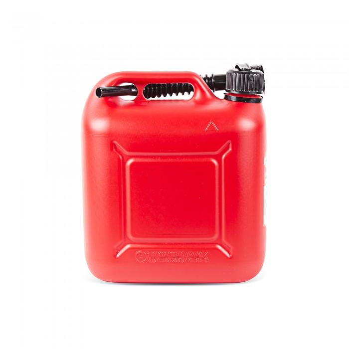 Аксессуары для автомобиля Autoprofi Канистра пластиковая для ГСМ 10 литров канистра пластиковая oktan profi для гсм 20 л