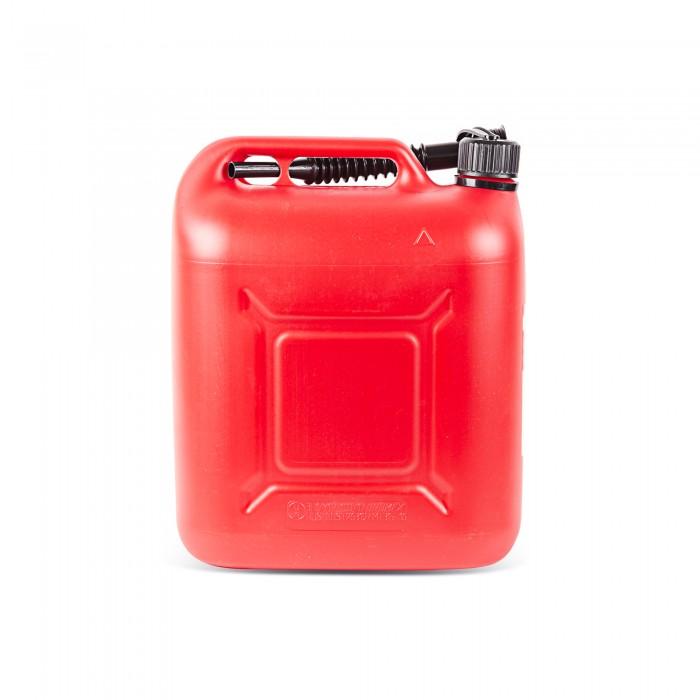 Аксессуары для автомобиля Autoprofi Канистра пластиковая для ГСМ 20 литров канистра пластиковая oktan profi для гсм 20 л