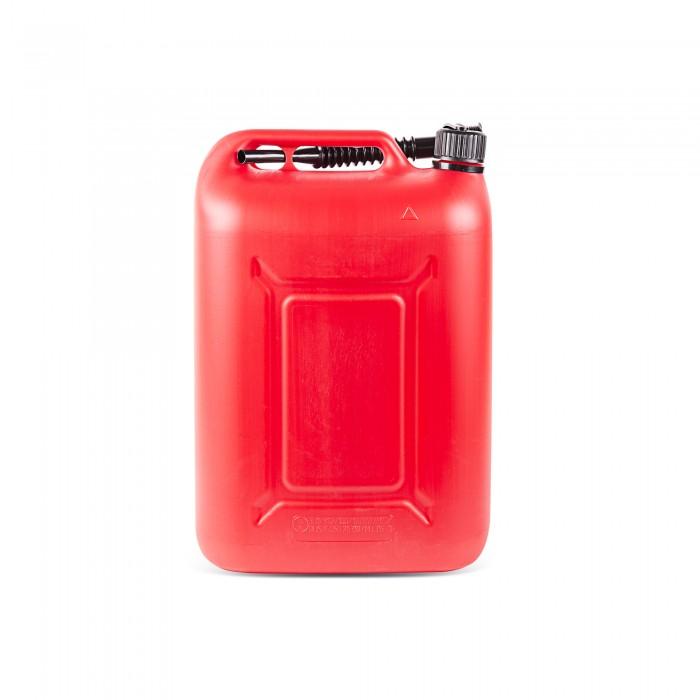 Аксессуары для автомобиля Autoprofi Канистра пластиковая для ГСМ 25 литров канистра пластиковая oktan profi для гсм 20 л