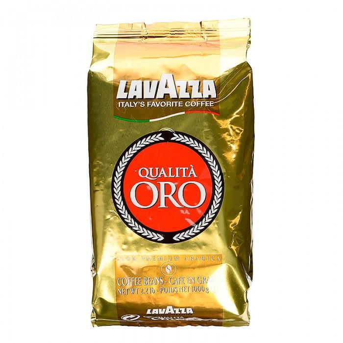Lavazza Кофе Oro зерно 500 г