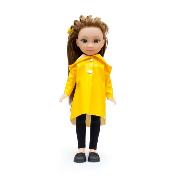 Knopa Кукла Мишель под дождем