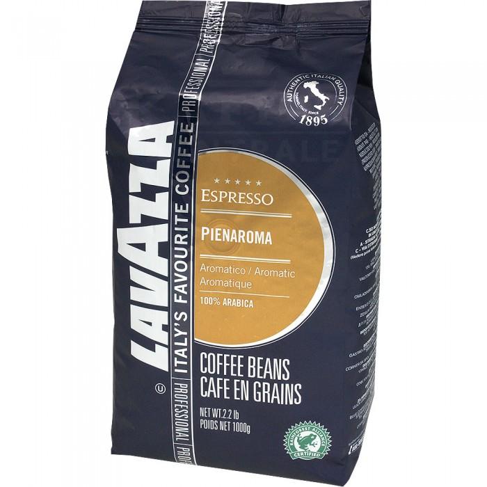 Кофе Lavazza Piena Aroma зерно 1 кг