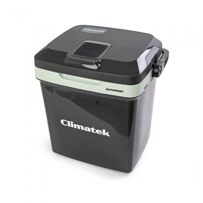 Купить Аксессуары для автомобиля, Autoprofi Холодильник термоэлектрический с функцией подогрева CB-24L AC/DC