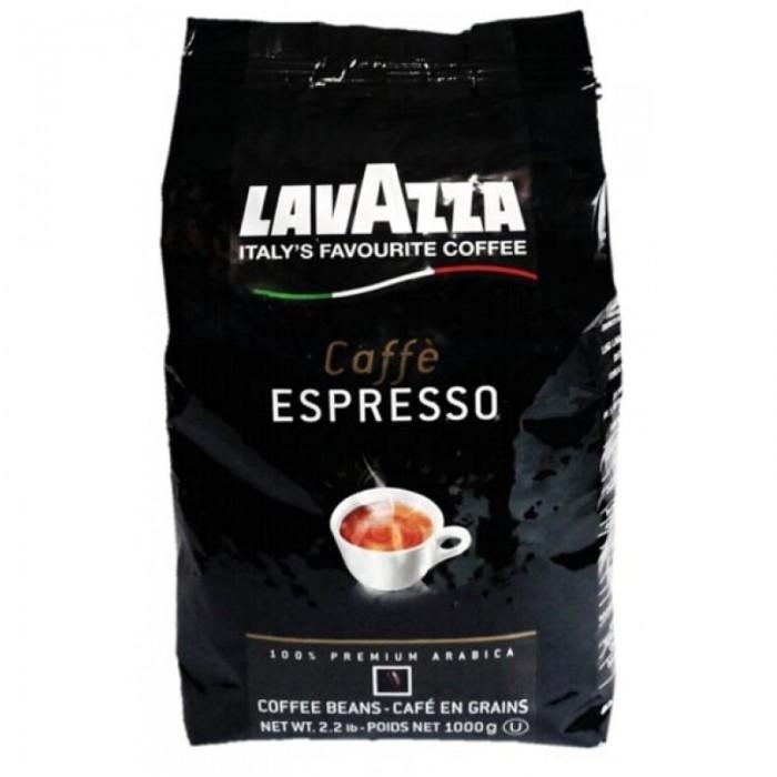 Кофе Lavazza Кофе Espresso зерно 1000 г