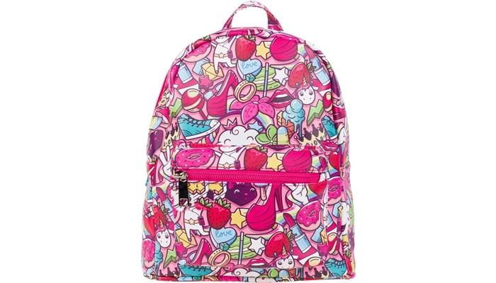 Фото - Сумки для детей Mursu Рюкзак 218369 12storeez сумка рюкзак из кожи маленькая