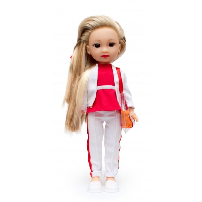 Knopa Кукла Элис на шоппинге 36 см