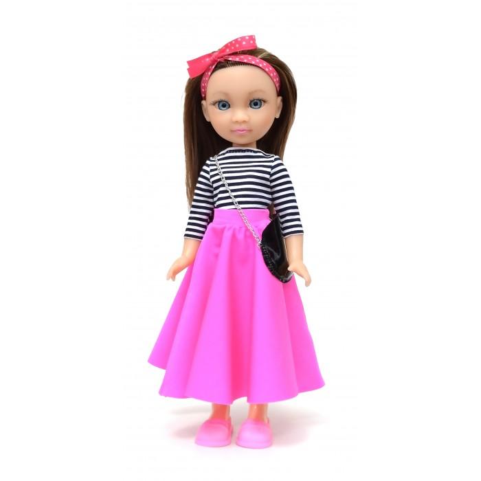 Knopa Кукла Викки на набережной 36 см