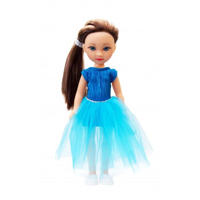 Knopa Кукла Викки на балу 36 см